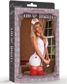 Magic Silk Nurse Betty
